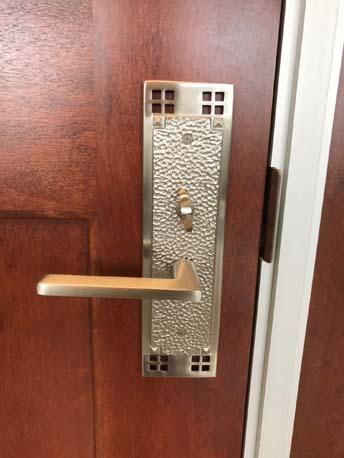 MJS door handle 1