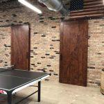 MJS ping pong table door Thumbnail