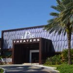 iPic theaters building and driveway Thumbnail