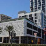 Marriott Sunny Isles building Thumbnail