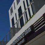Marriott Miami Beach outdoor sign vertical Thumbnail
