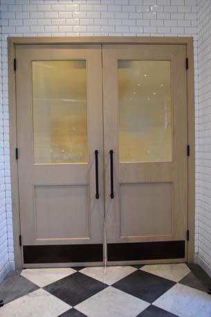 Casa Tua double door front view 2