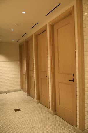 Casa Tua multiple doors