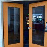 TRYP Hotel office double door open Thumbnail