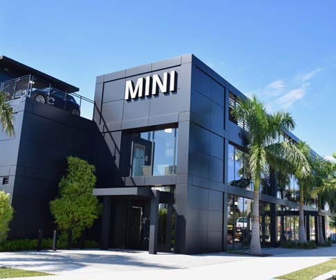 Lauderdale Mini full building