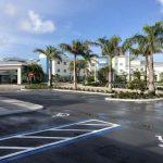 Abacoa parking lot Thumbnail